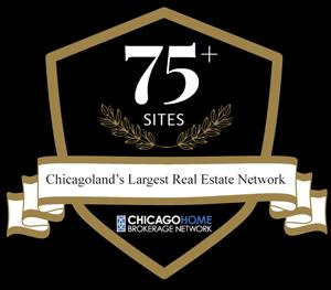 75+ Sites Banner   ChicagoHome Brokerage Network